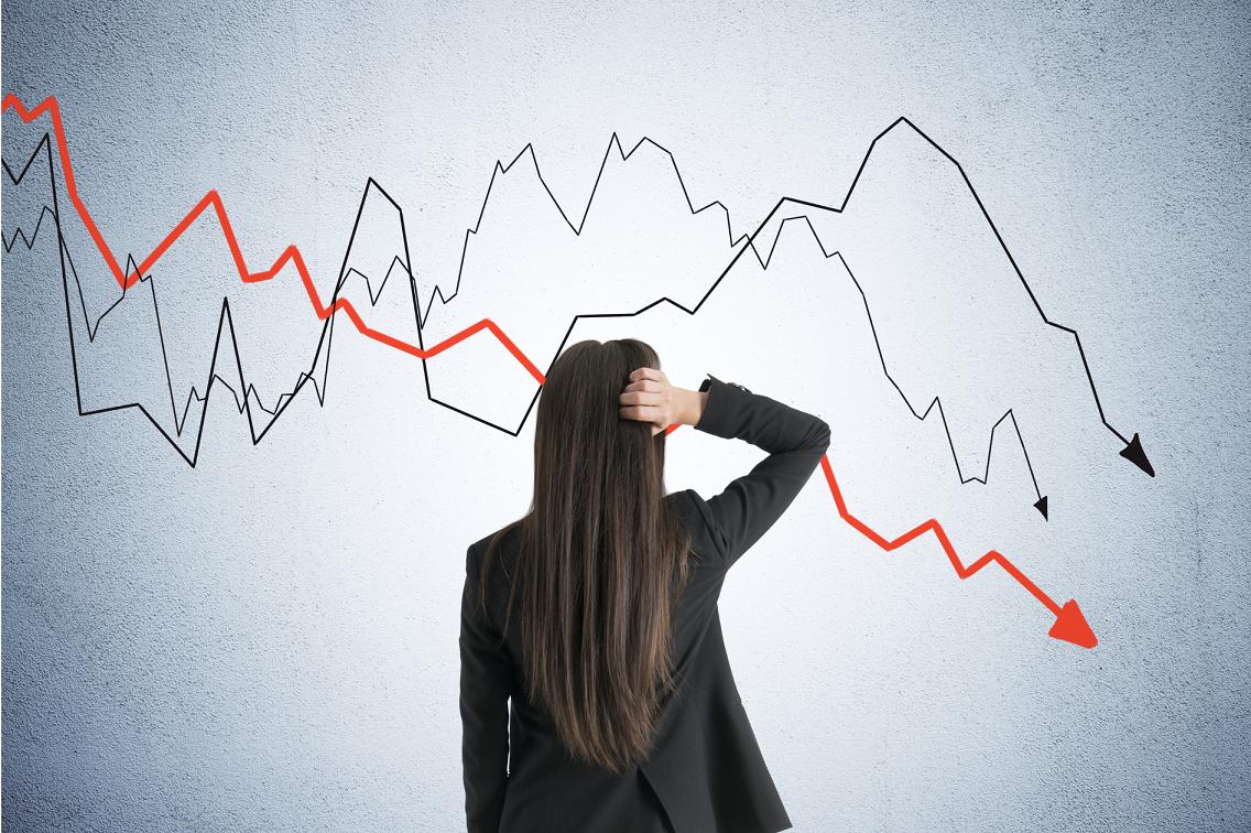 株やFXでうまく行かなかった人が、仮想通貨で稼ぐのは可能なのか?