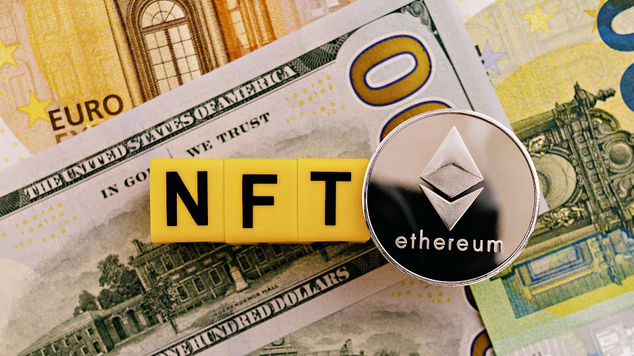 暗号資産(仮想通貨)から生まれた『NFT』ってどんな技術?